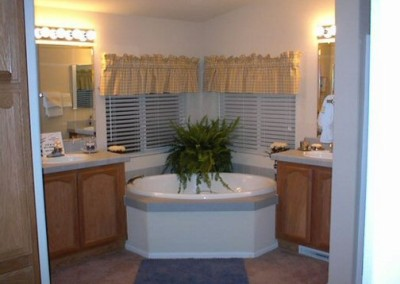 Manufactured Homes 40523a bathroom